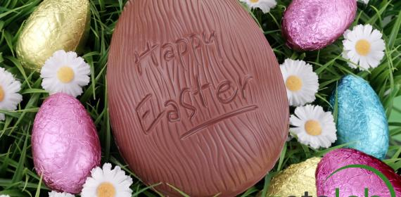 Happy Easter!!!.....Team Z Lab