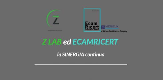 News Z LAB - ECAMRICERT