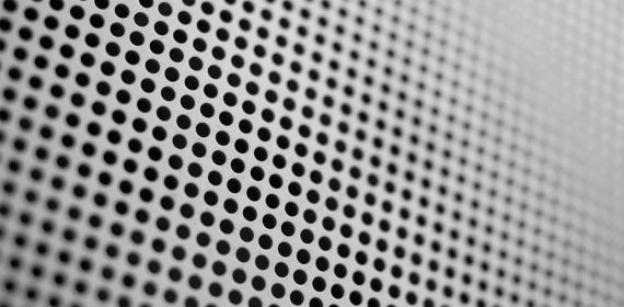Z LAB_Test di Laboratorio su materiali isolanti_Misura dell'isolamento acustico per via aerea secondo norme UNI EN ISO 10140-2:2010